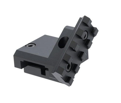 GHK AUG Gas Blowback Rifle Tactical Light Mount