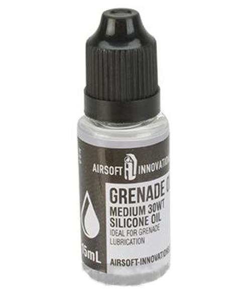 Airsoft Innovations Oil for Tornado Grenade