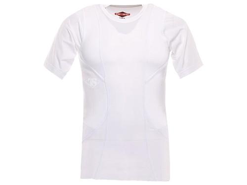 Tru-Spec 24-7 Series Short Sleeve Concealed Holster Shirt - White