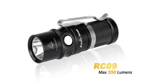 Fenix RC09 Flashlight - 550 Lumens