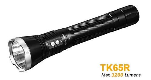 Fenix TK65R Rechargeable Flashlight - 3200 Lumens