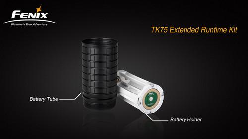Fenix AER-TK75 Extension Tube