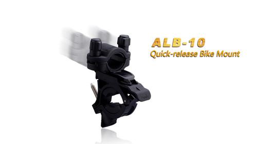 Fenix ALB-10 Quick Release Bike Mount
