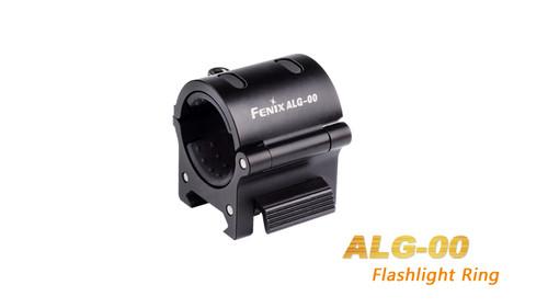 Fenix ALG-00 Flashlight Quick Rail Mount