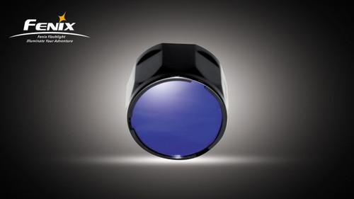 Fenix AD302 Blue Filter - TK11/TK15/RC10