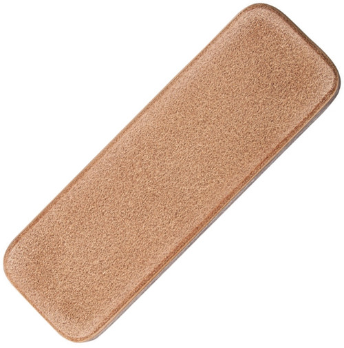 Pocket Strop Bare Leather
