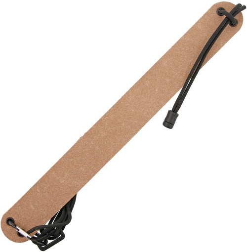 Small Strop Bare Leather