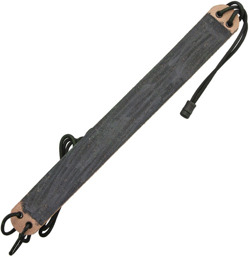 Small Strop Loaded Leather