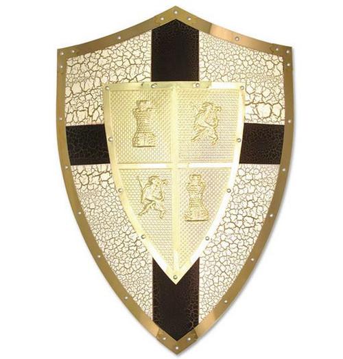MC 4005 Lionheart Medieval Shield