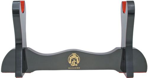 MC Laquered MA1SD Single Sword Stand
