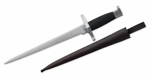 GDFB 3959 Hammer Head Dagger 15th Century