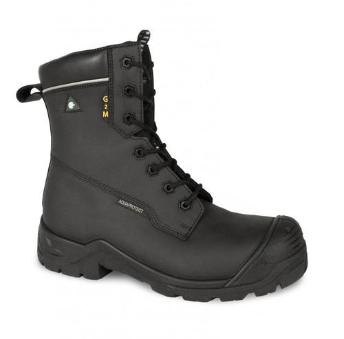 Acton Boot G2M - Black