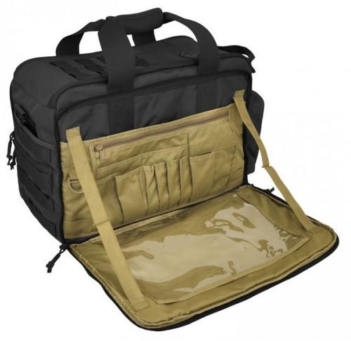 Hazard 4 Spotter Range Bag - Black