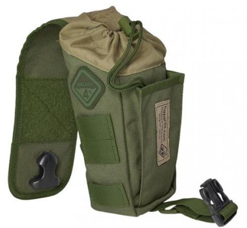 Hazard 4 Flip Bottle Pouch - OD Green