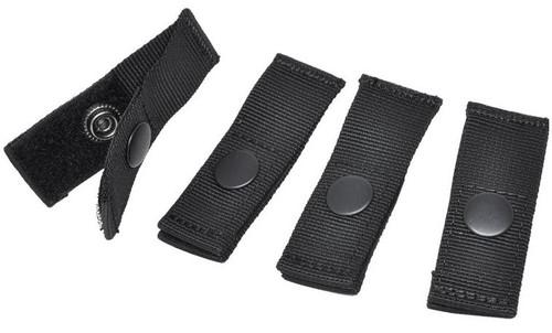 Hazard 4 MOLLE-PAL 4 Pack - Black