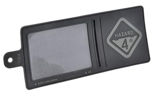 Hazard 4 Patch ID Window