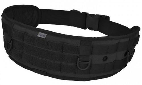 Hazard 4 Waistland MOLLE Load Belt - Black