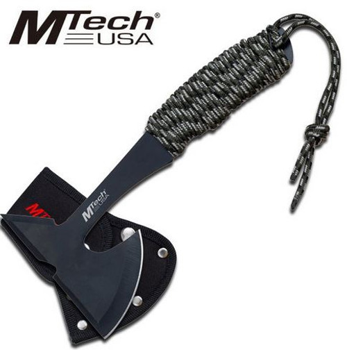 MTech 600CA Cord Wrap Axe - Camo
