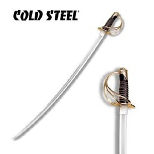 Cold Steel 1860 U.S. Heavy Cavalry Saber