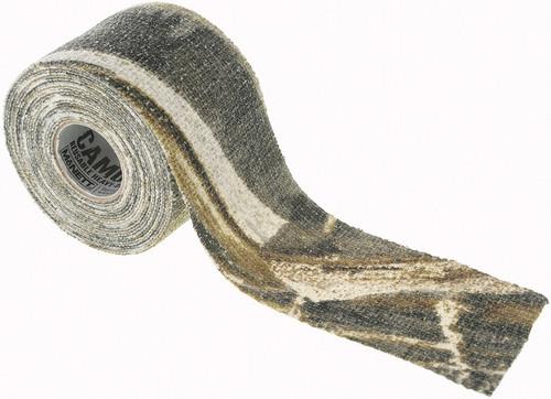 McNett Camo Form Self Cling Wrap - RealTree Max-5