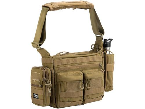 G&P ORT Advanced Range Bag - Tan