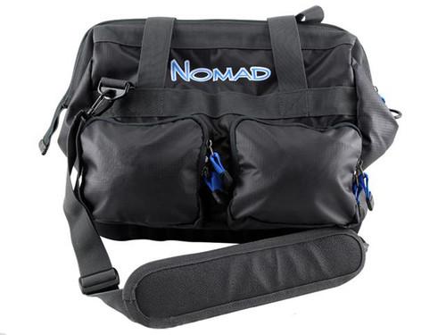 Okuma Nomad Large Technical Duffle Bag - Black