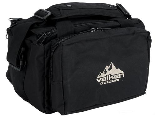 Valken KILO V Outdoor Range Bag - Black