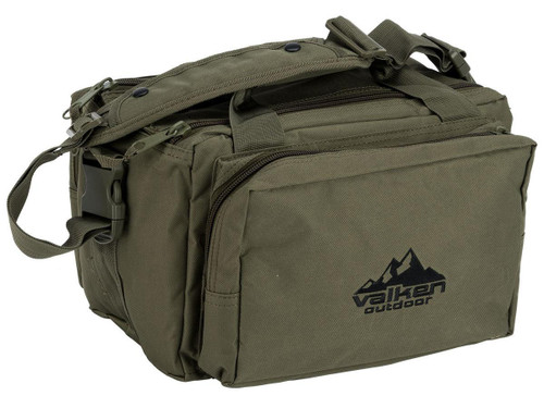 Valken KILO V Outdoor Range Bag - OD Green