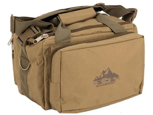 Valken KILO V Outdoor Range Bag - Tan