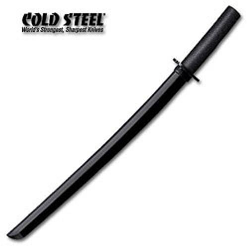 Cold Steel Plastic Wakizashi Sword