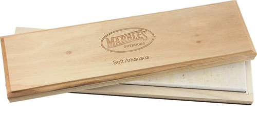 Arkansas Whetstone - Soft AC11