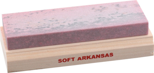 Soft Arkansas Oil Stone