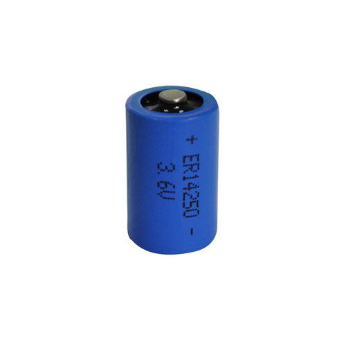 Lithium 3.6 14250 Battery - Single Cell