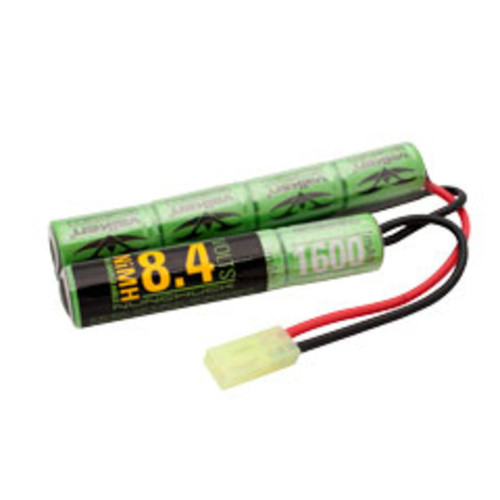 Valken Energy Battery - Nunchuck 8.4v NiMH 1600mAh