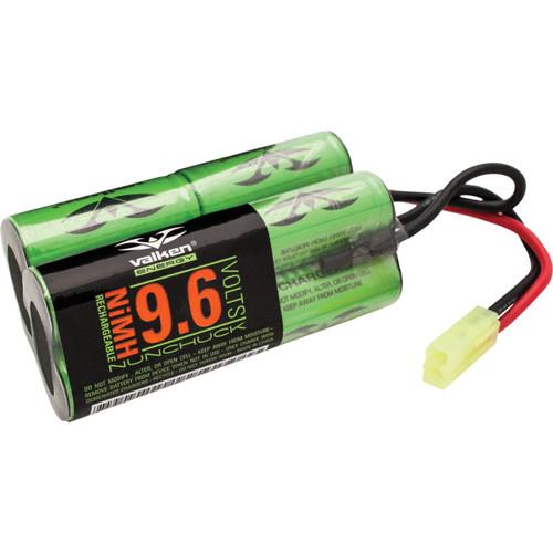 Valken Energy Battery NiMH 9.6V 2000mAh Split