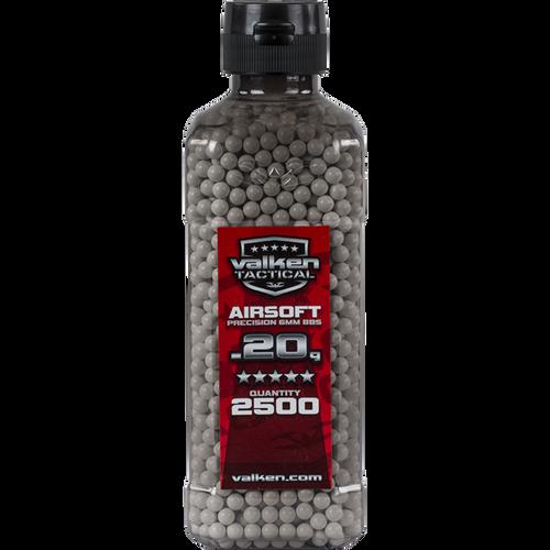 Valken Tactical BBs 0.20g - 2500ct