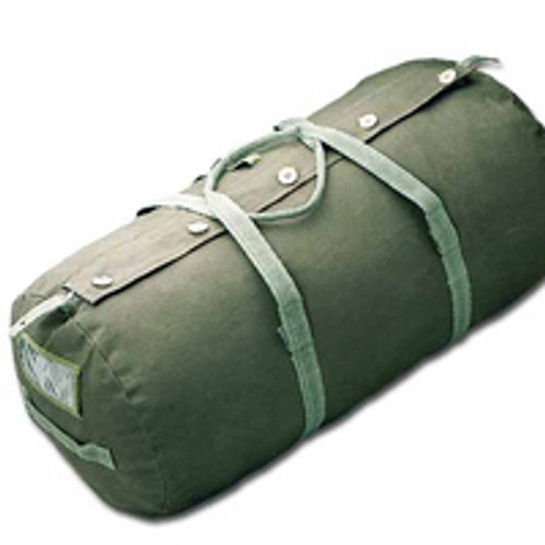 Canadian Military  Style Paratrooper Bag