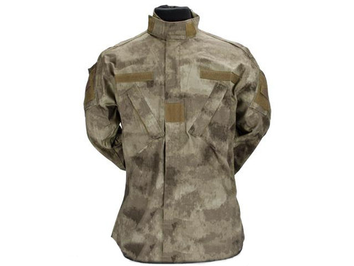 Arid Camo R6 Field BDU Battle Uniform Set by TMC / Emerson (Size: Small)
