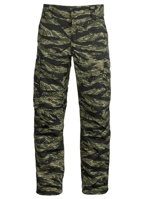 Valken Combat KILO Down Pants (Color: Tiger Stripe)