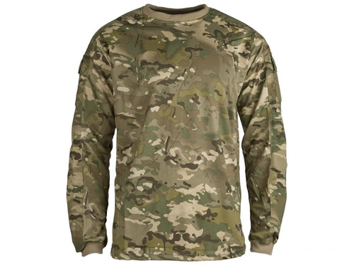 Valken Combat KILO Shirt - OCP (Size: Medium)