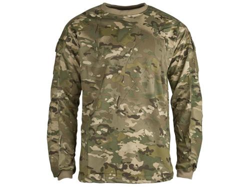 Valken Combat KILO Shirt - OCP (Size: Large)