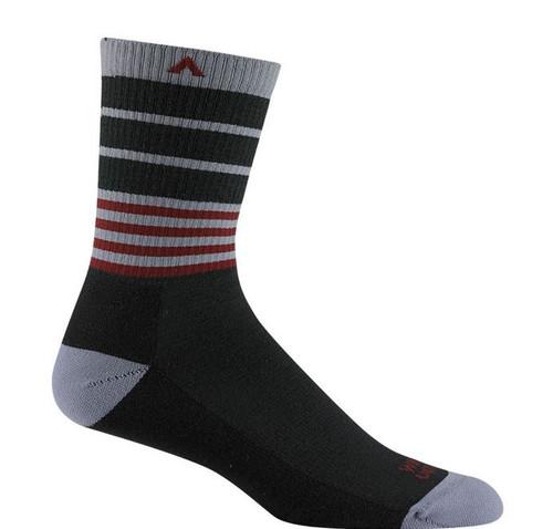 Wigwam 6199 Hawksbill Pro Socks - Black