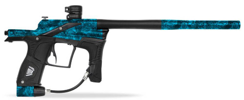 Planet Eclipse Etek5 Splat Blue