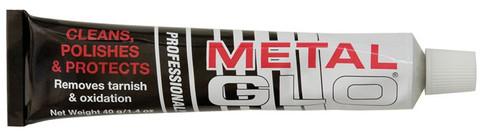 United 2723 Metal Glo Polishing Paste