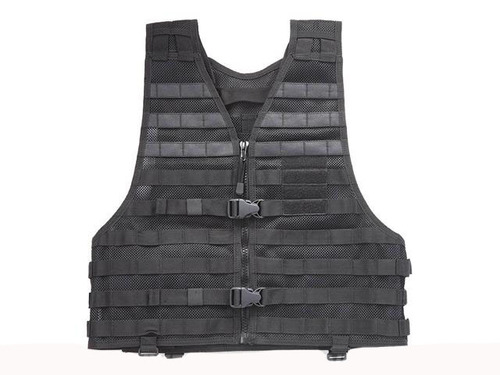 5.11 Tactical VTAC LBE Tactical Vest - Black / Reg