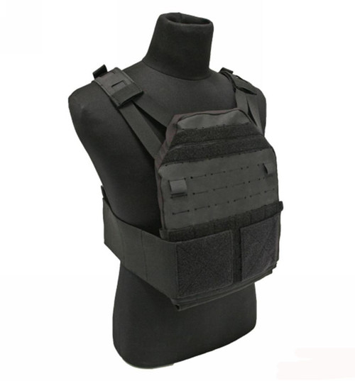 Tactical Tailor Rogue Plate Carrier (Color: Black / Medium)