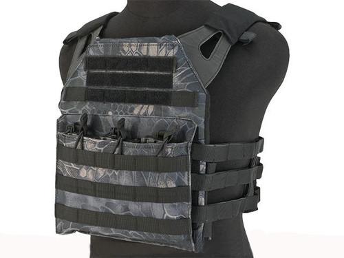 Matrix VT390 Low Profile Tactical Plate Carrier - Urban Serpent