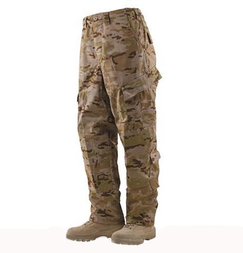 Tru-Spec Tactical Response Uniform Pants - Multicam Arid (Size: Small-Regular)
