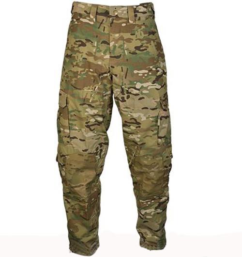 Tru-Spec Tactical Response Uniform Xtreme Pants - Multicam (Size: Large-Regular)