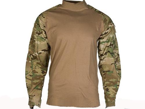 Tru-Spec TRU Xtreme Combat Shirt - Multicam (Size: Small)